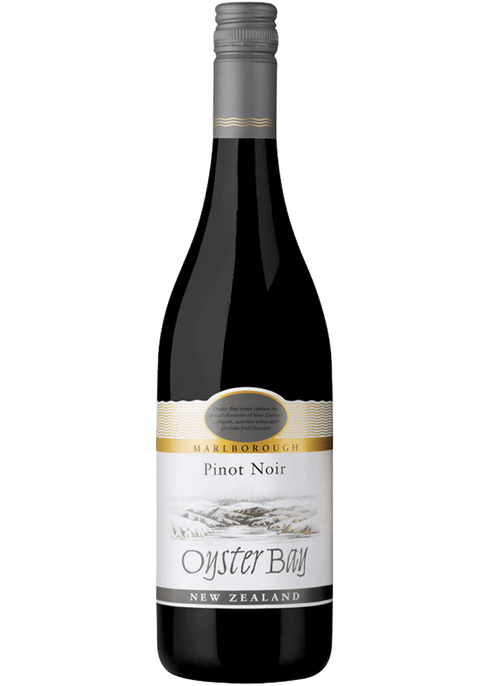2017 Oyster Bay Pinot Noir Marlboro 750ml