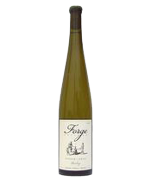 2018 Forge Cellars Riesling 750ml
