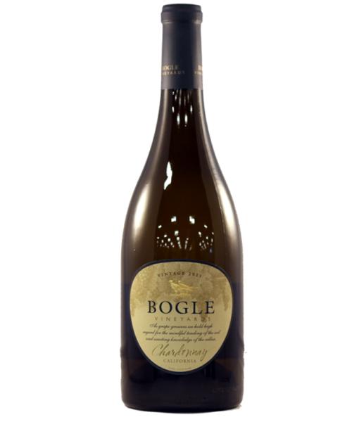 2018 Bogle Chardonnay 750ml