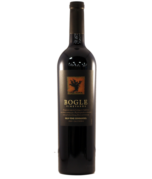 2016 Bogle Old Vine Zinfandel 750ml