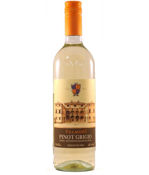 2019 Villaggio Pinot Grigio 750ml