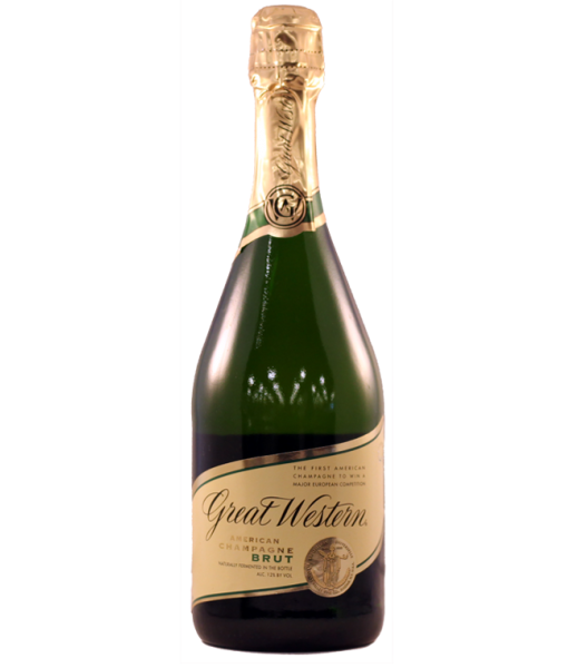Great Western Brut 750ml NV