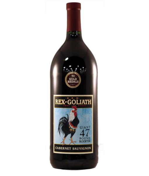 Rex Goliath Cabernet Sauvignon 1.5L NV