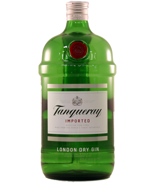 Tanqueray Gin 1.75L