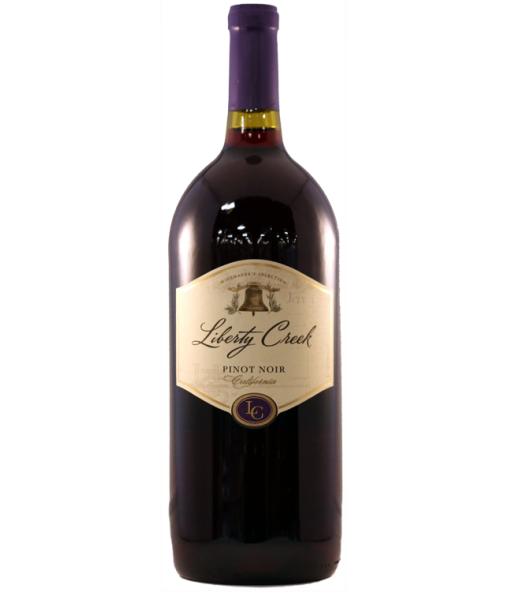 Liberty Creek Pinot Noir 1.5L NV