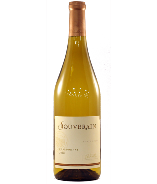 Souverain Chardonnay 750ml NV