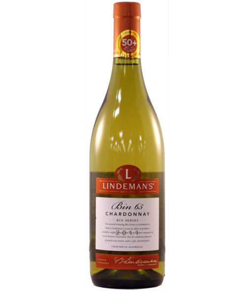 Lindemans Chardonnay 750ml NV