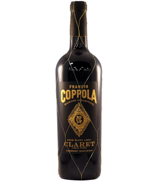 2016 Coppola Diamond Collection Claret 750ml