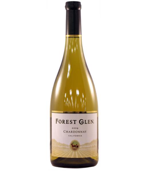 Forest Glen Chardonnay Nv