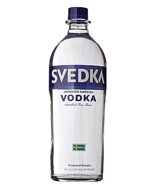 Svedka Vodka 1.75L