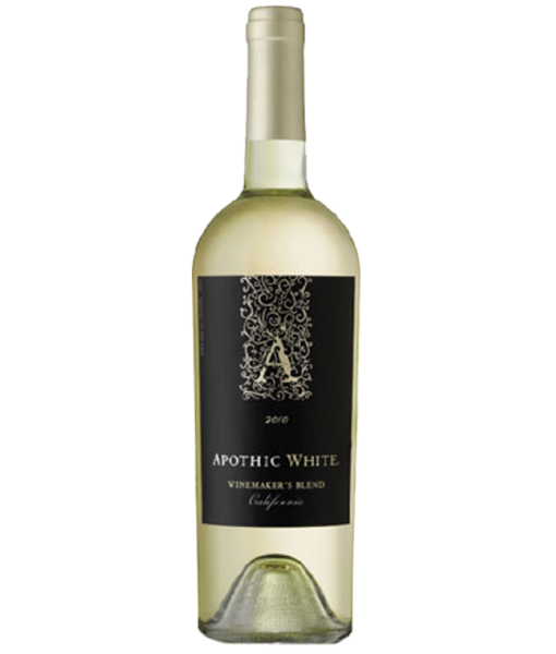 Apothic White Blend 750ml NV
