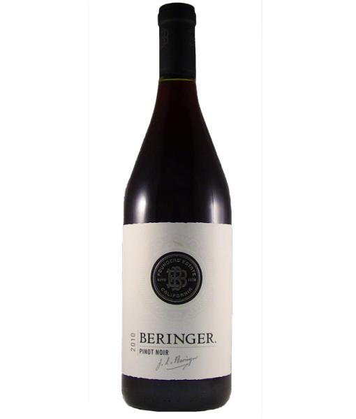 Beringer Founders Estate Pinot Noir 750ml NV