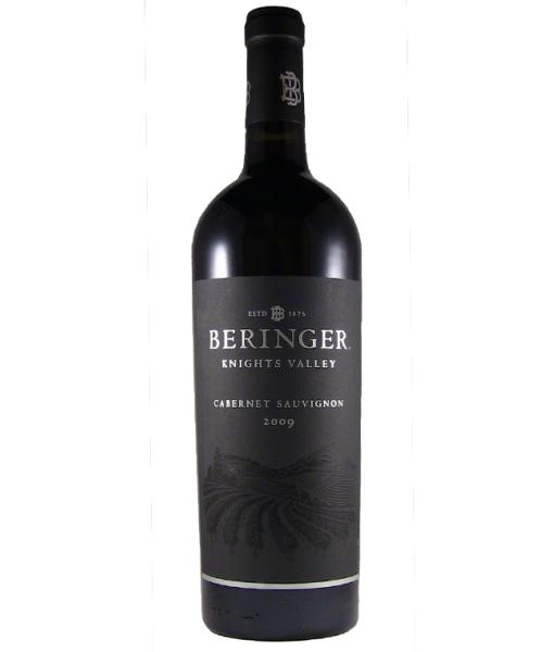 2016 Beringer Knights Valley Cabernet Sauvignon 750Ml