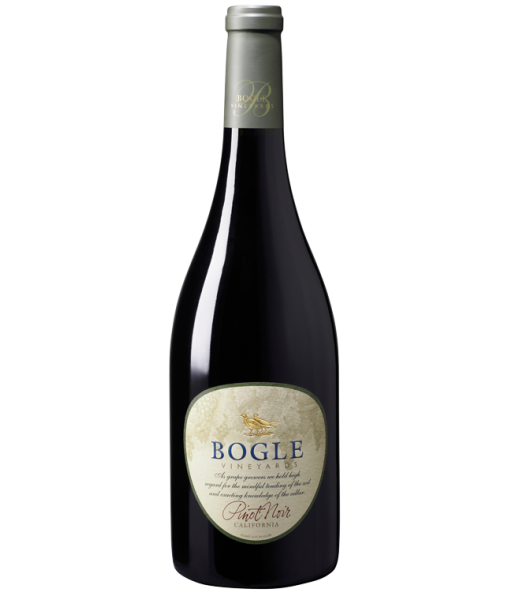 2018 Bogle Pinot Noir 750ml