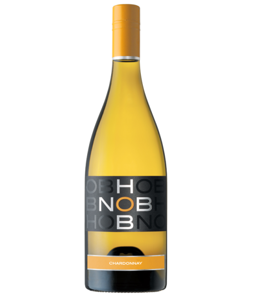 Hob Nob Chardonnay 750ml NV