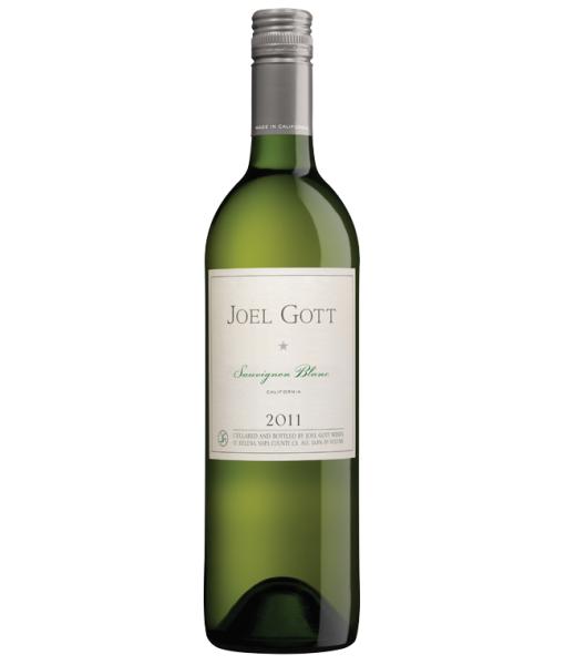 Joel Gott Sauvignon Blanc 750ml NV