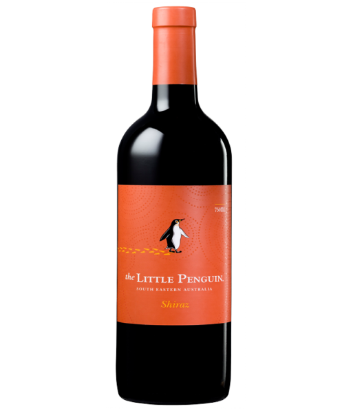 The Little Penguin Shiraz 1.5L NV