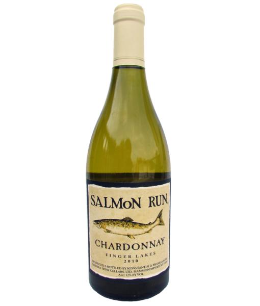 2019 Salmon Run Chardonnay 1.5L