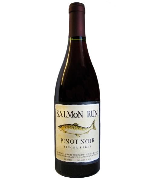Salmon Run Pinot Noir 750ml NV