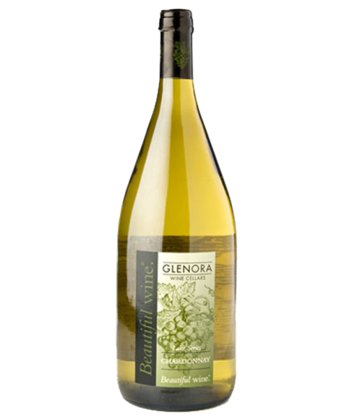 Glenora Lake Series Chardonnay 1.5L NV