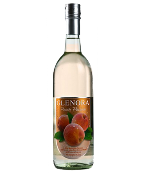 Glenora Peach Passion 750ml NV
