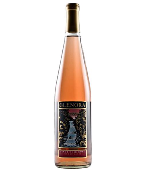 2018 Glenora Dry Rose 750ml