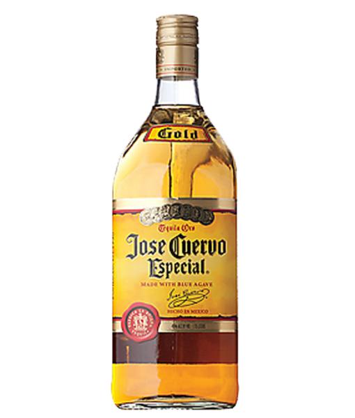 Jose Cuervo Gold Tequila 1.75L