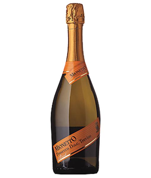 Mionetto Prosecco Brut Gold Label NV 1.5L