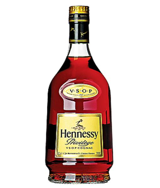 Hennessy VSOP Privilege Cognac 750Ml