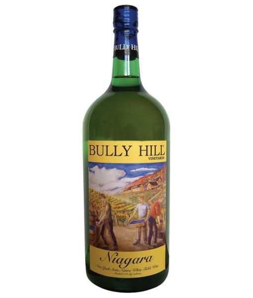 Bully Hill Niagara Nv