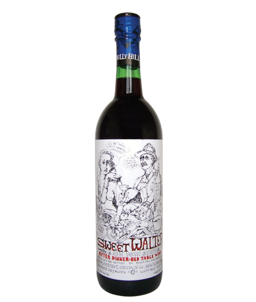 Bully Hill Sweet Walter Red 750ml NV