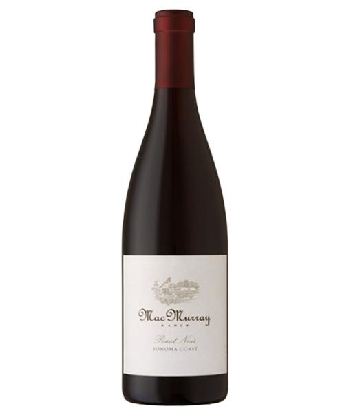 MacMurray Ranch Russian River Pinot Noir 750ml NV