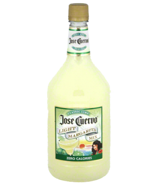 Jose Cuervo Light Margarita Mix 1.75L