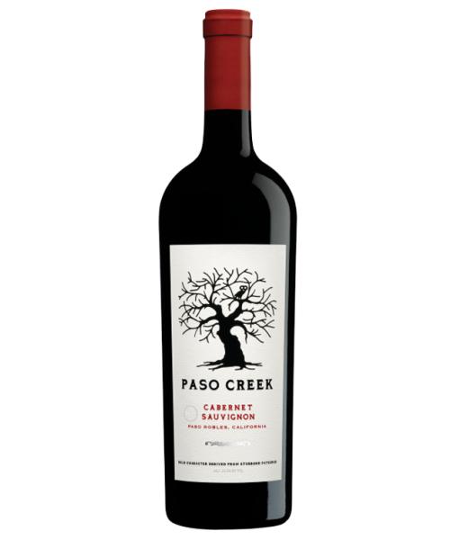 Paso Creek Cabernet Sauvignon 750ml NV