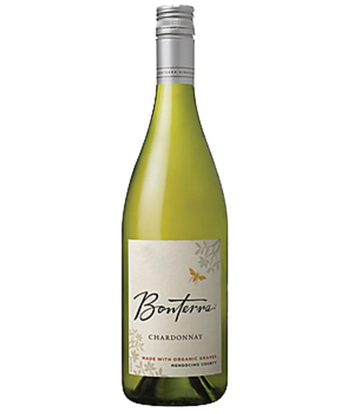 Bonterra Chardonnay 750ml NV