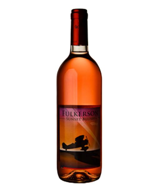 Fulkerson Sunset Blush 750ml NV