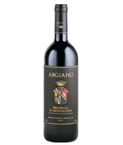 2014 Argiano Brunello Di Montalcino 750ml