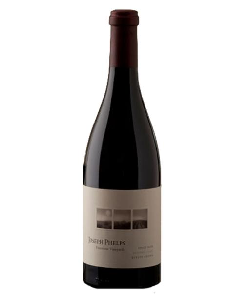 2017 Joseph Phelps Freestone Vineyard Pinot Noir 750ml