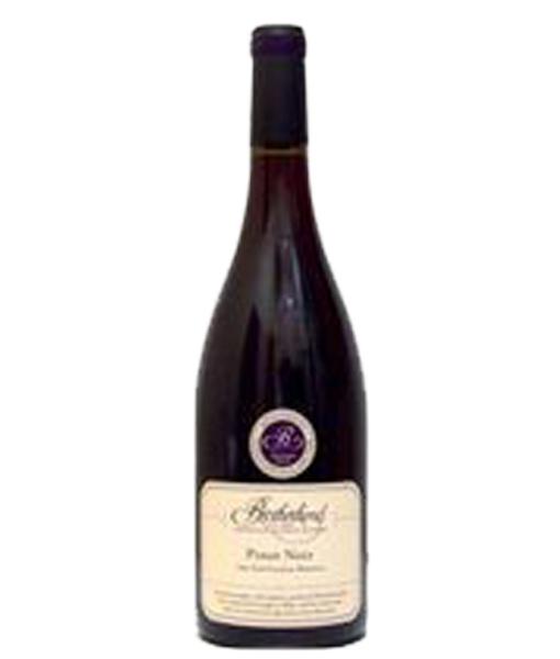 Brotherhood Pinot Noir 750ml NV