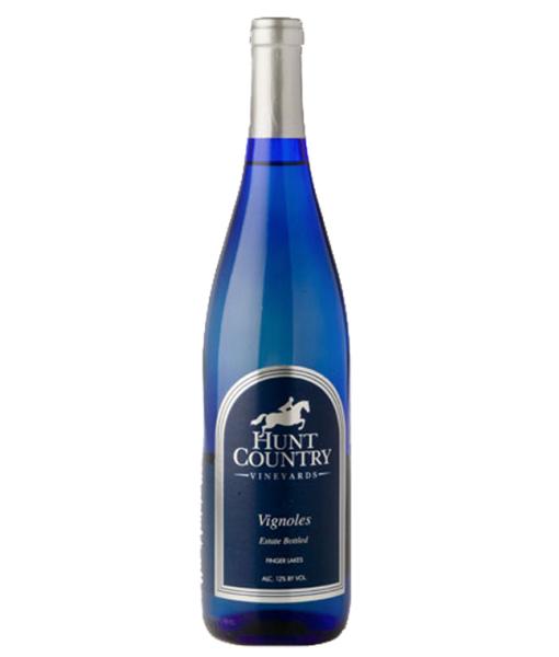 2020 Hunt Country Vignoles 750ml
