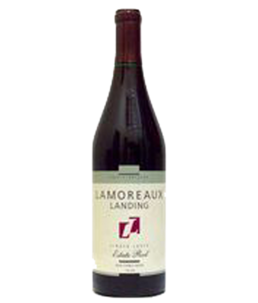 Lamoreaux Landing Estate Red 750ml NV