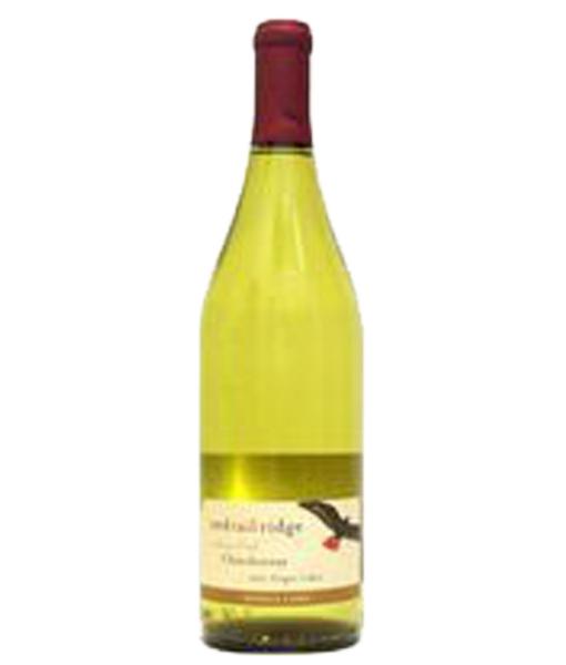 2018 Red Tail Ridge Sans Oak Chardonnay 750ml
