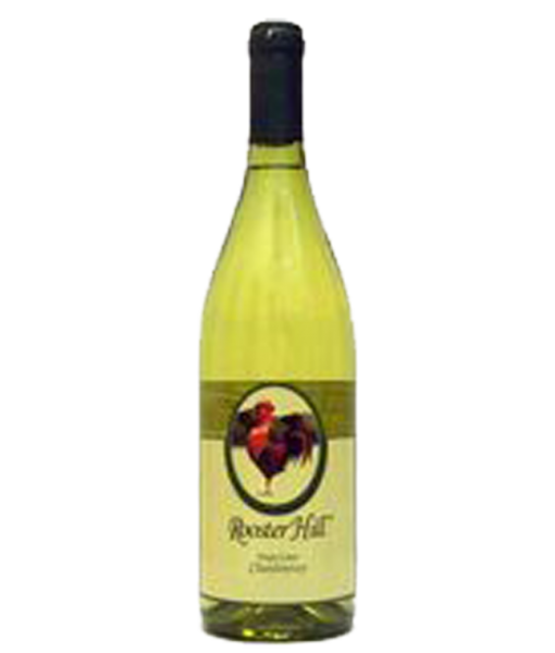 2017 Rooster Hill Chardonnay 750ml