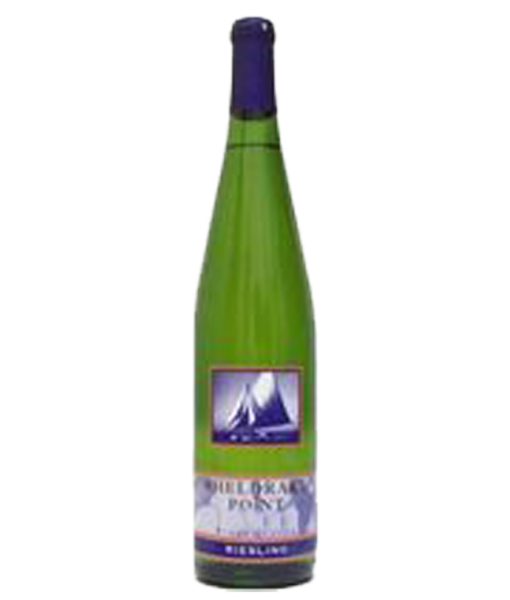 2017 Sheldrake Point Riesling 750ml