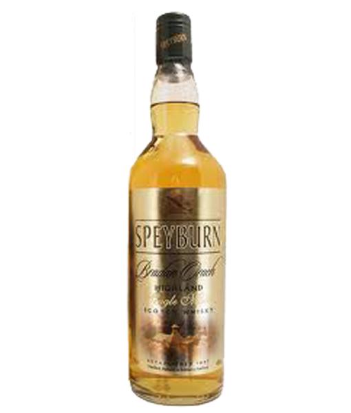 Speyburn Bradan Orach Single Malt Scotch 750ml