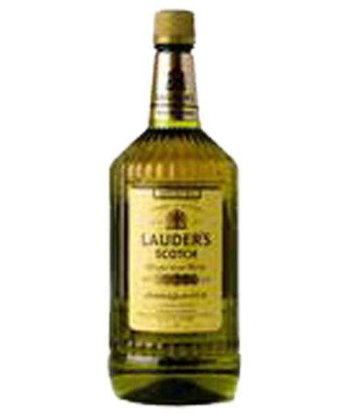 Lauder's Blended Scotch 1.75L