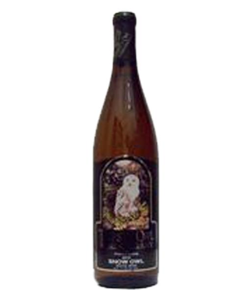 Thirsty Owl Snow Owl 750ml NV