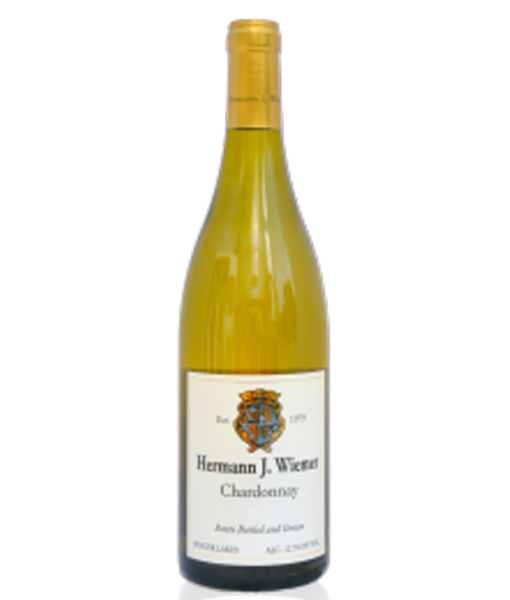2017 Hermann J. Wiemer Chardonnay 750ml