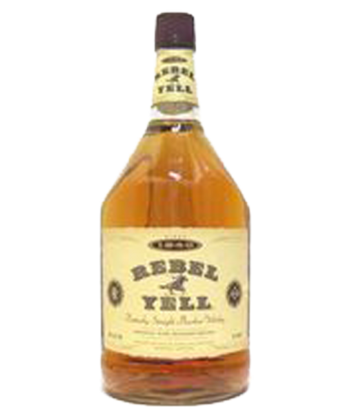 Rebel Yell Bourbon 1.75L