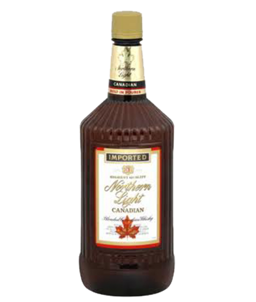 Northern Light Canadian Whisky 1.75L